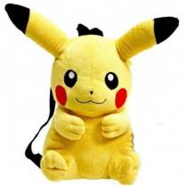 Pokemon Pikachu Rugtas 30cm
