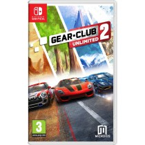 Gear-Club Unlimeted 2 Switch