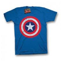 Marvel Comics captain...