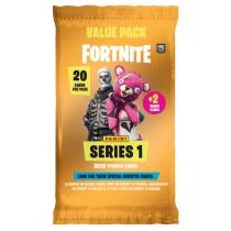 Fortnite Fat Pack Series 1