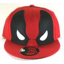 Marvel Deadpool Mask Cap