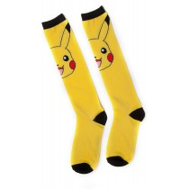 Pokemon Pikachu One Size Socks