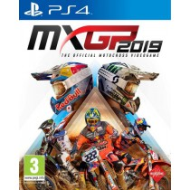MXGP 19 The Official...