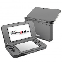 Nintendo 3DS XL Console Grey