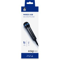 Wired USB Microphone  PS4