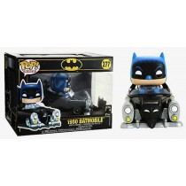 Pop! Rides DC Comics Batman...