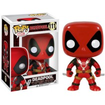 Funko POP! Deadpool...