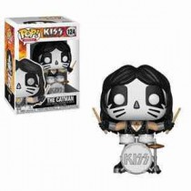Funko POP! Kiss The Catman 124