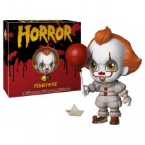 5 Star Horror Pennywise