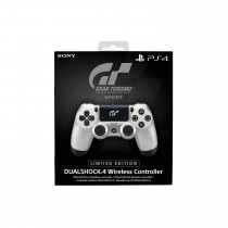 Wireless Dualshock 4...