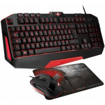 Spirit of Gamer Pro MK3 Bundel
