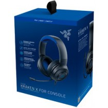 Razer Kraken X for Console...