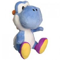 Super Mario Blue Yoshi 8...