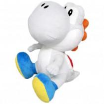 Super Mario White Yoshi 8...