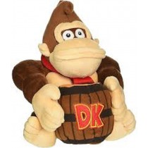 Nintendo Donkey Kong Barrel...