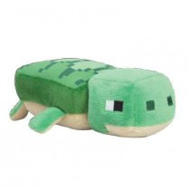 Minecraft peluche Happy...
