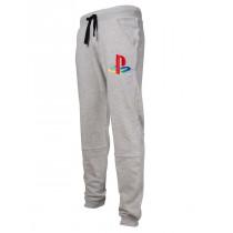 Playstation Jogging Classic Logo Grey