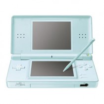 Nintendo Ds Lite turquoise