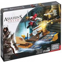 Mega Bloks Assassin's Creed...