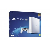 Playstation 4 Console Pro...
