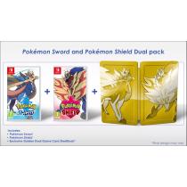 Pokemon Sword & Shield LE...