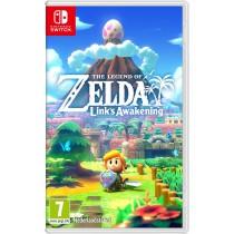 The Legend of Zelda Link's...
