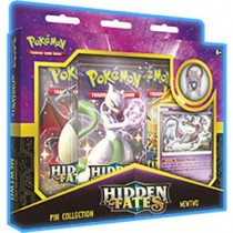 Pokemon TGC Hidden Fates...