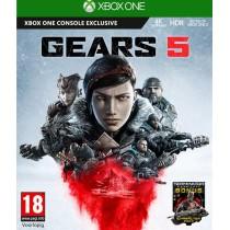 Gears 5 XboxOne
