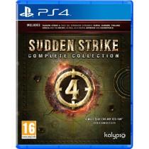 Sudden Strike Complete...