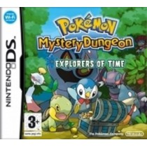 Pokemon Mystery Dungeon...