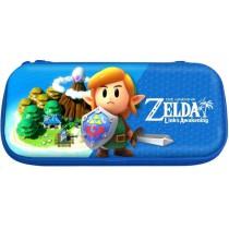 Hori Zelda link's Awakening...