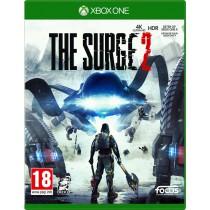 The Surge 2 XboxOne