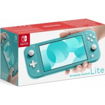 Nintendo Switch Lite Turkoois