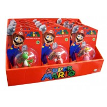 Super Mario Mini Figuren 6cm