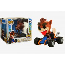 Funko POP! Crash Team...