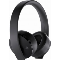 Sony Gold Wireless Headset...
