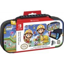 Big Ben Mario Maker Travel...