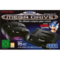 Official Sega Mega Drive Mini
