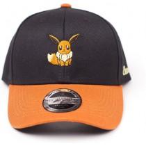 Pokemon Curved Bill Cap Eevee