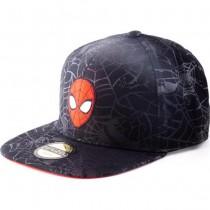 Marvel Snapback Spider-Man