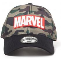 Marvel Snapback Camouflage...