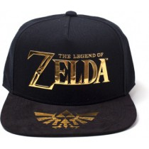 Zelda Snapback The Legend...