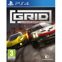 Grid Ultimate EditionPS4