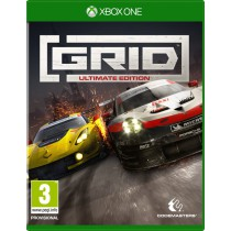 GRID: Ultimate Edition...