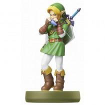 AMIIBO Zelda Link Ocarina...