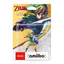 AMIIBO Zelda Link Skyward...
