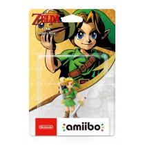 AMIIBO Super Zelda Link...