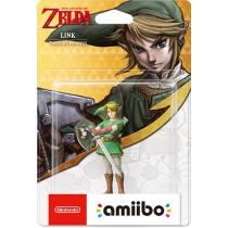 AMIIBO  Zelda Link Twilight...