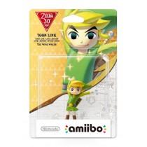 AMIIBO Zelda Link Toon Link