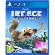 Ice Age Scrat's Nutty...